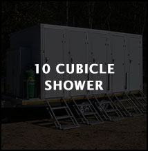10 cubicle shower