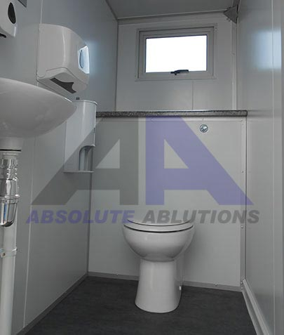 MAXI 4 RECYCLE TOILET / URINAL